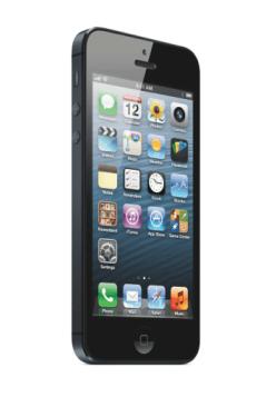 iPhone 5 โฉมใหม่ เก๋ไก๋สมการรอคอย 20 - apple
