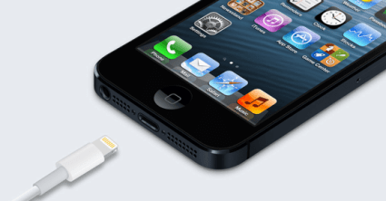 iPhone 5 โฉมใหม่ เก๋ไก๋สมการรอคอย 15 - apple