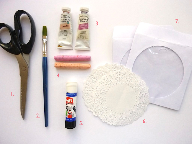 DIY.gift bag ถุงของขวัญง่ายๆ เพียง 5 นาที ด้วยอุปกรณ์ในออฟฟิศ 13 - DIY