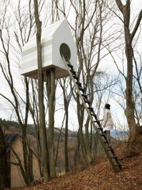 บ้านนก bird-apartment 20 - Apartment
