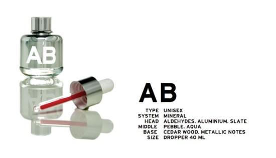 Blood Concept ใช้น้ำหอมที่เข้าตามอุปนิสัยของกรุ๊ปเลือด  20 - Blood