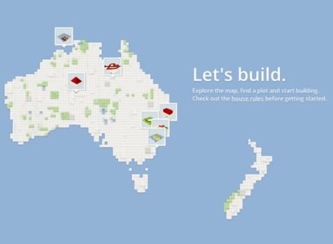 "Build with Chrome มาเนรมิตสิ่งก่อสร้างต่างๆด้วยตัวเองในรูปแบบของ""ตัวต่อเลโก้""กันเถอะ  5 - Build with Chrome"