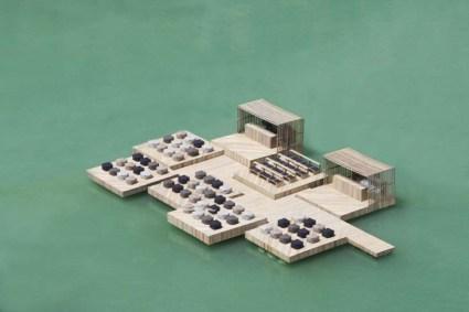 Floating cinema โรงหนังลอยน้ำที่เกาะยาวน้อย 18 - cinema