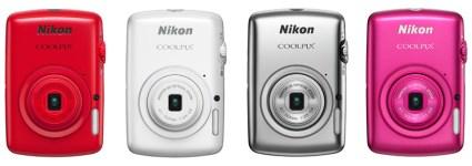 Coolpix S01กล้องดิจิตอลที่เล็กที่สุดของ Nikon  18 - camera