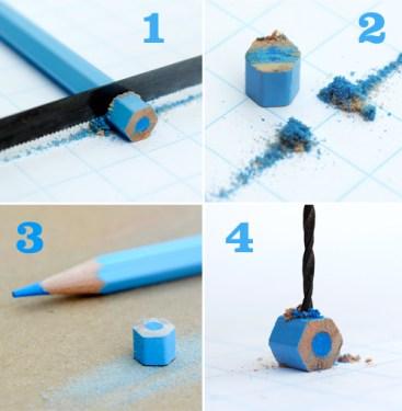 crayon beads 6 367x375 DIY.jewelry จากดินสอสีไม้