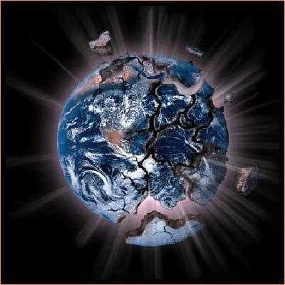 Sponsored Video : Earth 2050..จุดจบของโลกจริงหรือ? 13 - earth 2050