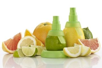 Citrus spray สเปรย์น้ำผลไม้สดๆได้ทุกเมื่อ 2 - lemon