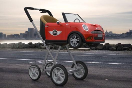 "Marketing Mini by Access Agency รถมินิในรูปใหม่ ""มินิสามล้อ""  20 - Car"