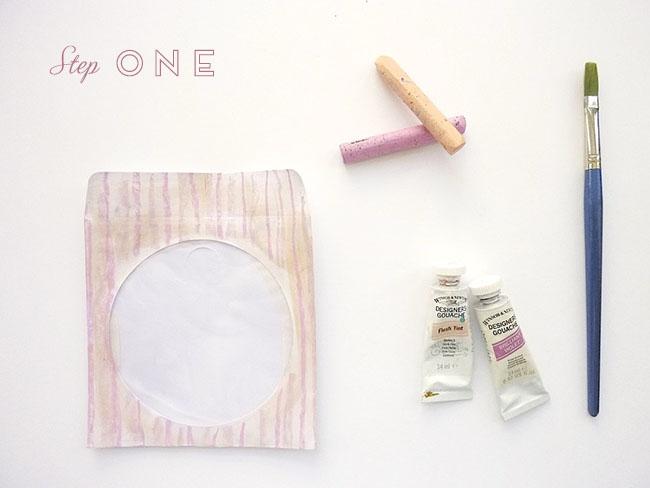DIY.gift bag ถุงของขวัญง่ายๆ เพียง 5 นาที ด้วยอุปกรณ์ในออฟฟิศ 14 - DIY