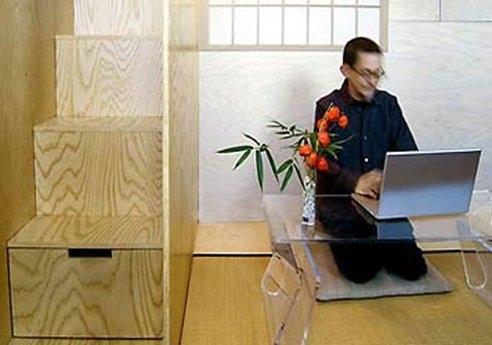 25551007 175416 Mobile cube...ชุดพักอาศัยเคลื่อนที่ขนาดเล็กแนวคิดแบบเซ็น