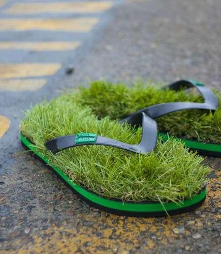25551009 124054 เดินบนหญ้าไปทุกที่..ด้วยรองเท้าแตะหญ้าสุดแนว..