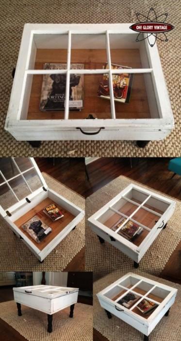 25551013 194254 3ไอเดีย DIY ทำโต๊ะใหม่จากของเก่า