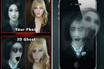 10 Apps แต่งภาพ รับเทศกาล Halloween 12 - app for halloween