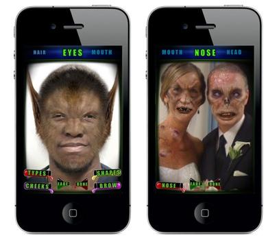 25551019 231454 10 Apps แต่งภาพ รับเทศกาล Halloween