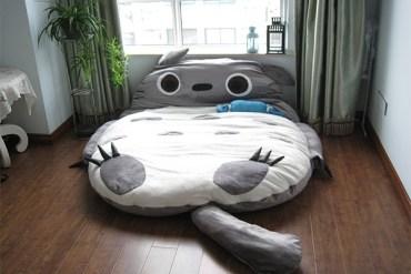 ถุงนอน Totoro ยักษ์ สำหรับแฟนโทโทโรโดยเฉพาะ 29 - SHOPPING