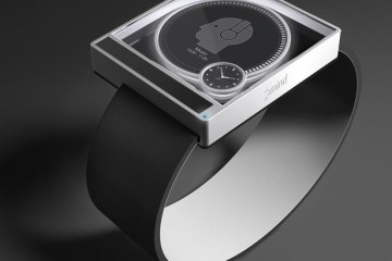 นาฬิกา..ที่ช่วยให้คนที่เป็นออติสติคสามารถอยู่ได้ด้วยตัวเอง