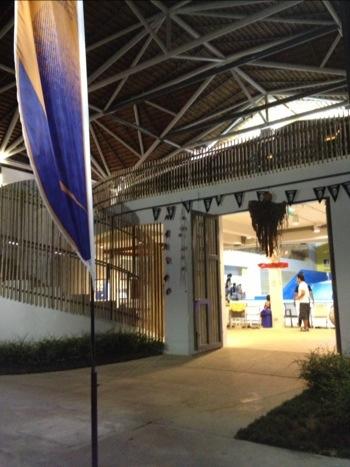 25551028 092436 Flow House Bangkok ..ประสพการณ์ใหม่สำหรับคนอยากโต้คลื่นใน กทม.
