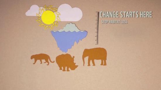 291844360 640 550x309 WWF Earth Book 2012 Project เฟชบุ๊คของธรรมชาติ