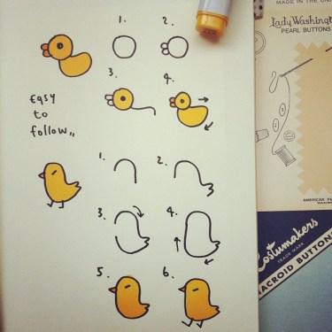 IG:ngingi สอนวาดการ์ตูนฝีมือคนไทย 14 - cartoon