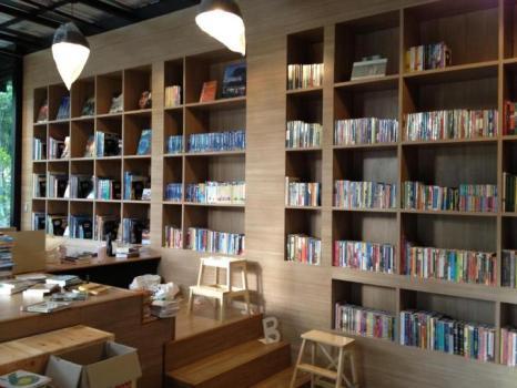 LIBRARISTA Chiang-Mai ห้องสมุดใจกลางเมืองเชียงใหม่ +พร้อมกาแฟแคปซูล 17 - Chiang-Mai