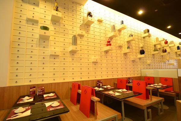 มะลิ..ร้านอาหารจีนร่วมสมัย ที่ เมก้า บางนา 21 - Megabangna (เมกาบางนา)