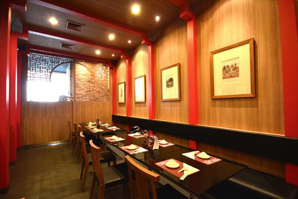 DSC 5591 มะลิ..ร้านอาหารจีนร่วมสมัย ที่ เมก้า บางนา