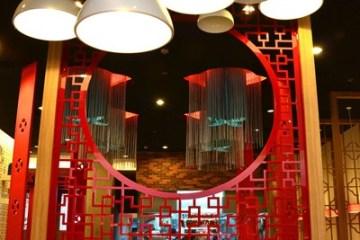 มะลิ..ร้านอาหารจีนร่วมสมัย ที่ เมก้า บางนา