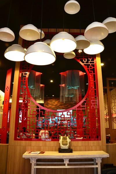 DSC 5610 มะลิ..ร้านอาหารจีนร่วมสมัย ที่ เมก้า บางนา