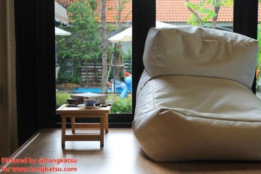 IMG 9612 525x350 LIBRARISTA Chiang Mai ห้องสมุดใจกลางเมืองเชียงใหม่ +พร้อมกาแฟแคปซูล