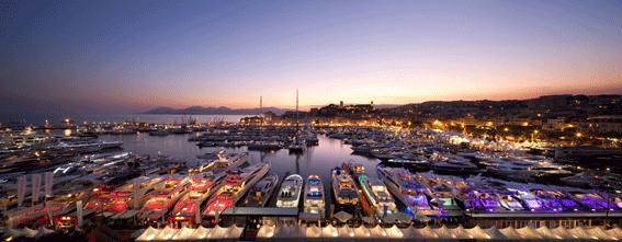 Cannes Boat Show เทสกาลอวดเรือยอชท์ ที่เมืองคานส์  13 - Cannes Boat Show