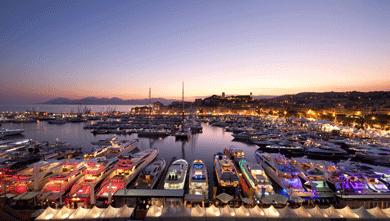 Cannes Boat Show เทสกาลอวดเรือยอชท์ ที่เมืองคานส์ 21 - Cannes Boat Show