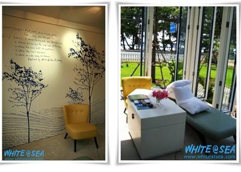White @ Sea Rayong ไวน์แอทซี หาดแม่รำพึง จ.ระยอง 22 - White @ Sea Rayong