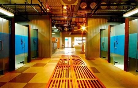 Skykick Arena สนามฟุตบอล ย่านบางนา-ตราดซอย 6  5 - Skykick Arena