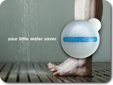 logo 462x350 Water Pebble ผู้ช่วยประหยัดน้ำ