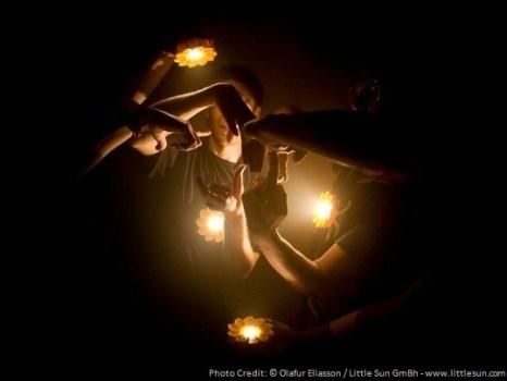 """เครื่องกำเนิดแสงขนาดพกพาช่วยเหลือชาวชนบท """"Little Sun"""" by Olafur Eliasson & Frederik Ottesen 29 - Lamp"""