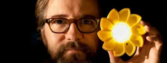 """เครื่องกำเนิดแสงขนาดพกพาช่วยเหลือชาวชนบท """"Little Sun"""" by Olafur Eliasson & Frederik Ottesen 17 - Lamp"""
