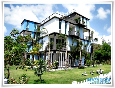 whiteatsea3 460x350 White @ Sea Rayong ไวน์แอทซี หาดแม่รำพึง จ.ระยอง