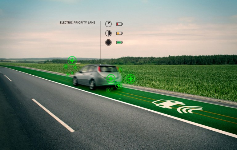 intelligent interactive highway 13 -