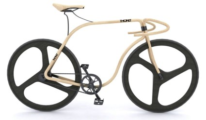 012 425x249 Thonet bike by andy martin
