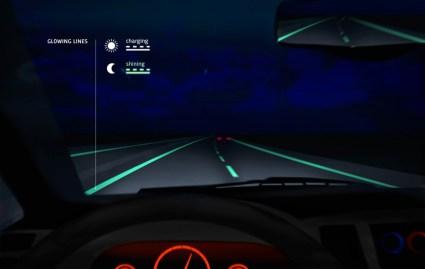 intelligent interactive highway 16 -