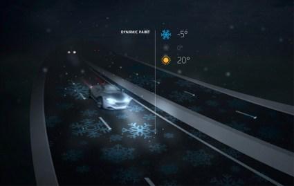 intelligent interactive highway 18 -