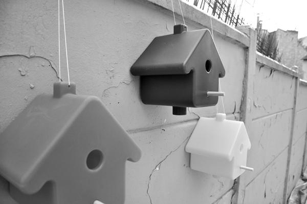 25551107 183536 Home Tweet Home..บ้านนกแนวใหม่