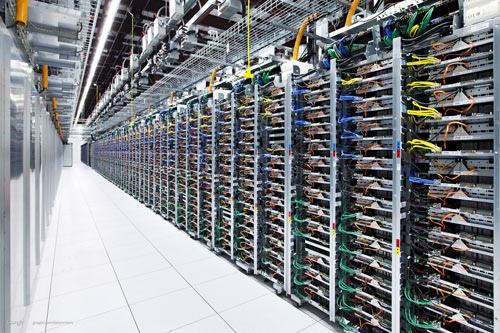 25551111 175344 มีอะไรในกล่องดวงใจของ GOOGLE ...ไปดู DATA CENTERS ของGoogle กัน