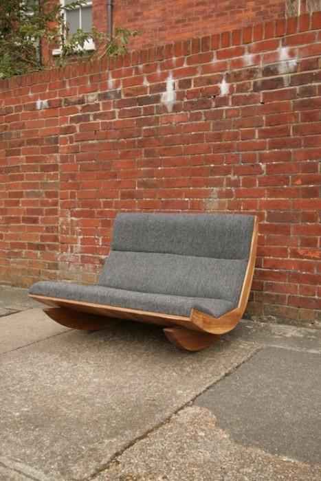 เก้าอี้โยก..แนวใหม่ 13 -