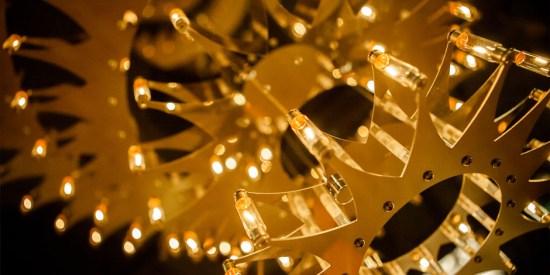 Light Loft โคมไฟดีไซน์ เน้นความดิบที่เรียบง่าย แต่แฝงกลิ่นอายโมเดิร์น และคลาสสิก 18 - Lighting