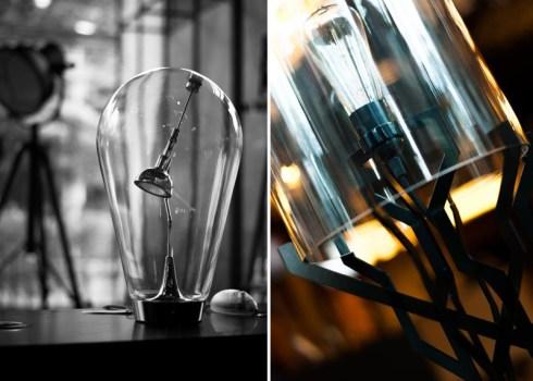 Light Loft โคมไฟดีไซน์ เน้นความดิบที่เรียบง่าย แต่แฝงกลิ่นอายโมเดิร์น และคลาสสิก 19 - Lighting