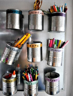 Creative Ways To Reuse Cans 16 - can
