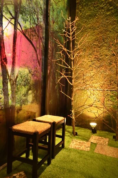 BaanLaeSuan 10 งานบ้านและสวนแฟร์ 2012....ยากเพื่อง่าย