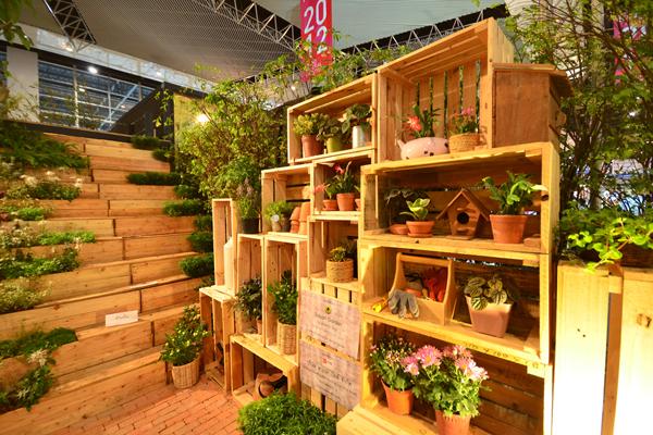 """งานบ้านและสวนแฟร์ 2012....""""ยากเพื่อง่าย"""" 22 -"""