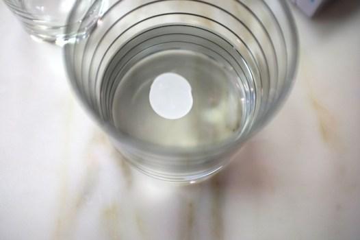 DSCF8087 526x350 DIY: Marbleized + Striped Glassware สร้างสรรค์แก้วลายหินอ่อน สำหรับปาร์ตี้